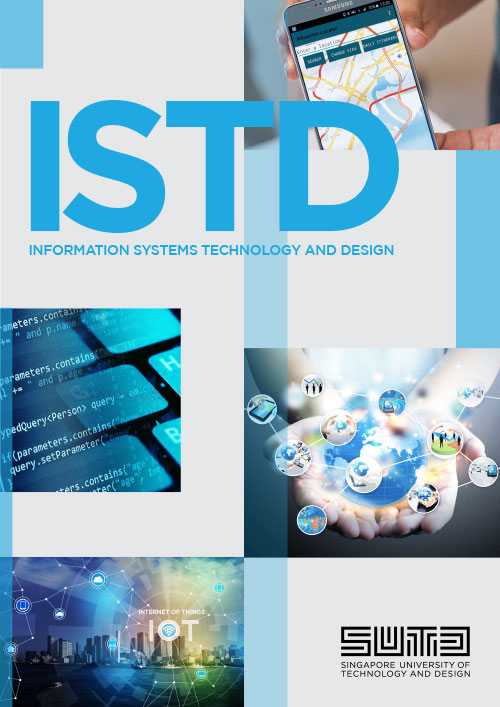 2017 ISTD Brochure