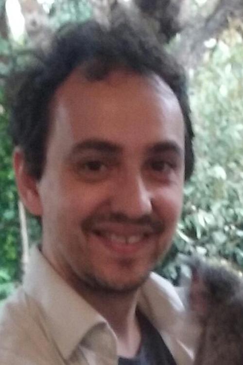 Cyrille Jegourel