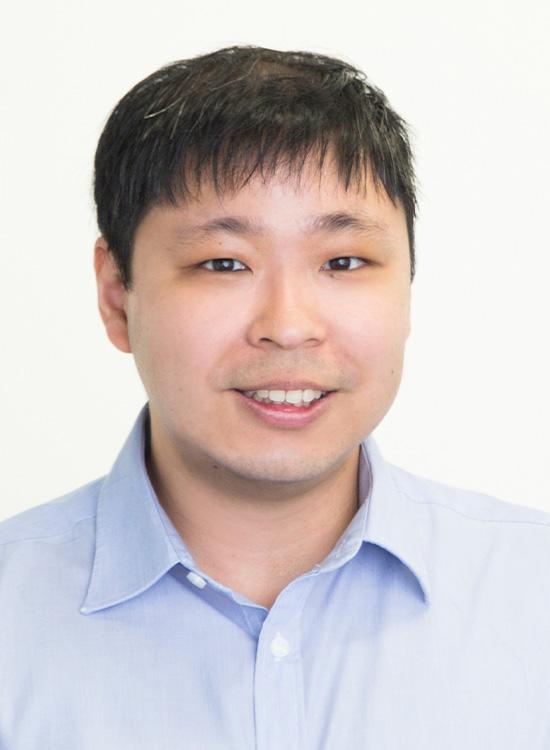 Ernest Chong