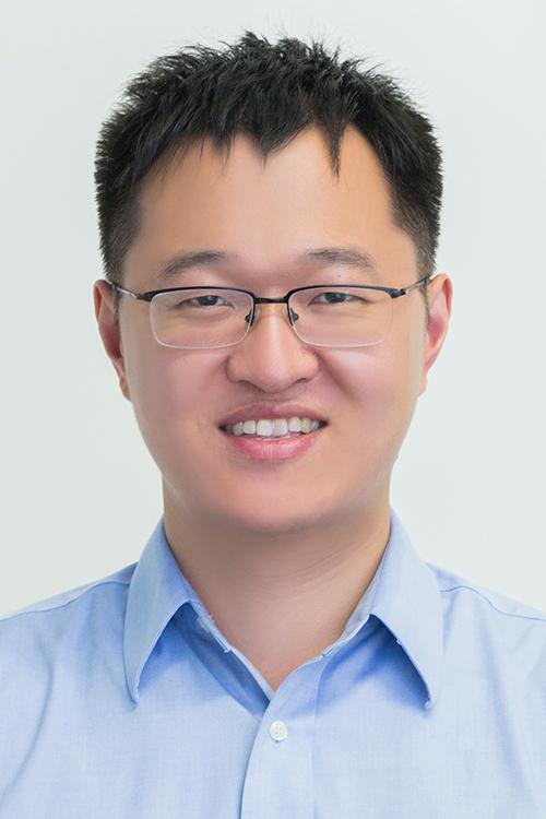 Jiang Wenchao