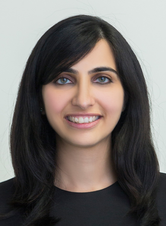 Malika Meghjani