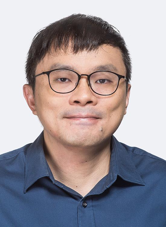 Norman Lee Tiong Seng