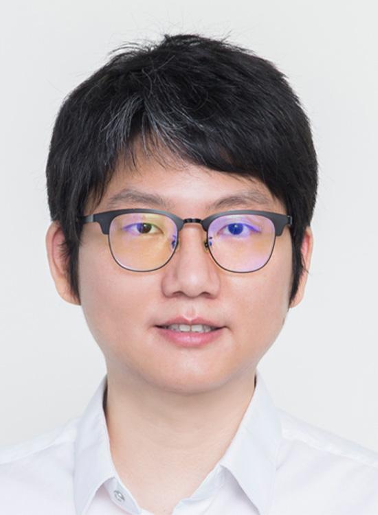 Shuhao Zhang