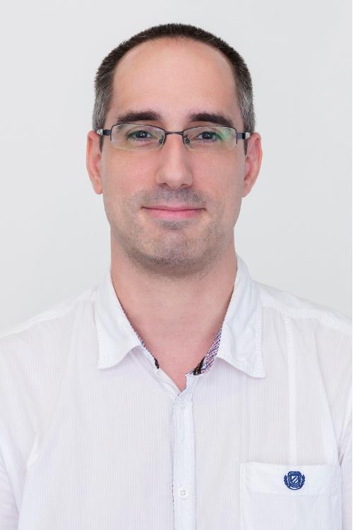 Simon Perrault