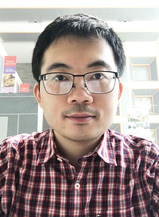 Wang Yixiao
