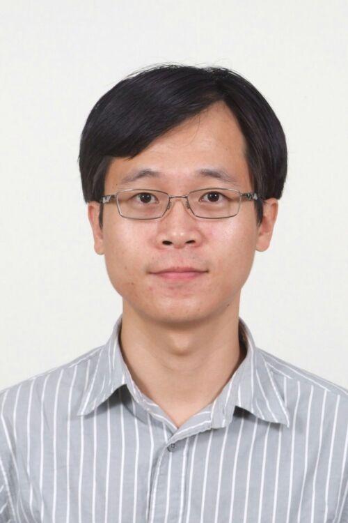 Binbin Chen