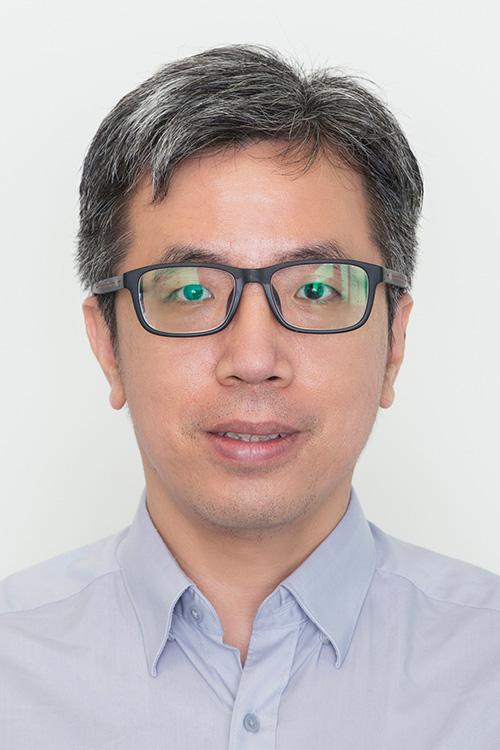 Kenny Lu Zhuo Ming