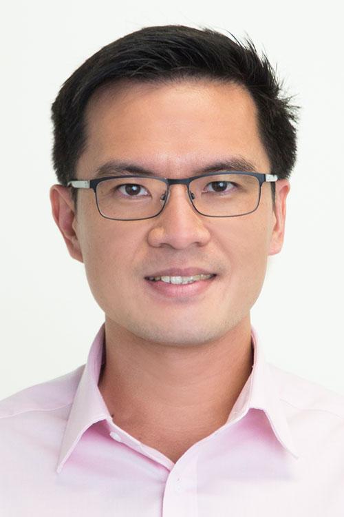 Kwan Hui Lim