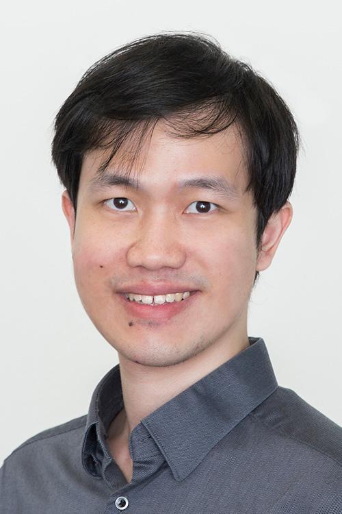 Niangjun Chen