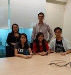 2015 Apr to Aug (Temasek Polytechnic) - Rehabilitation System Design for the Elderly