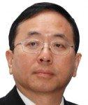 Professor Lionel Ni