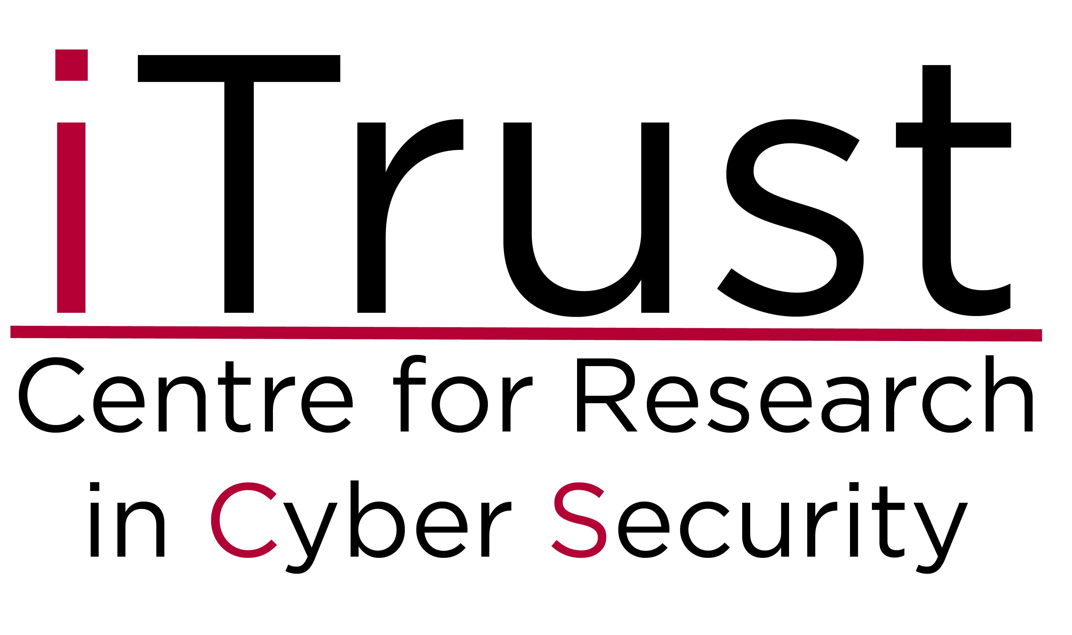 Logo - iTrust