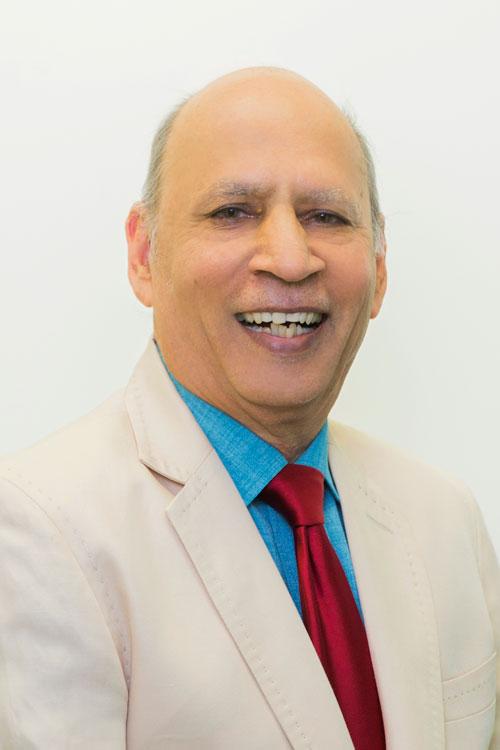 Aditya P Mathur