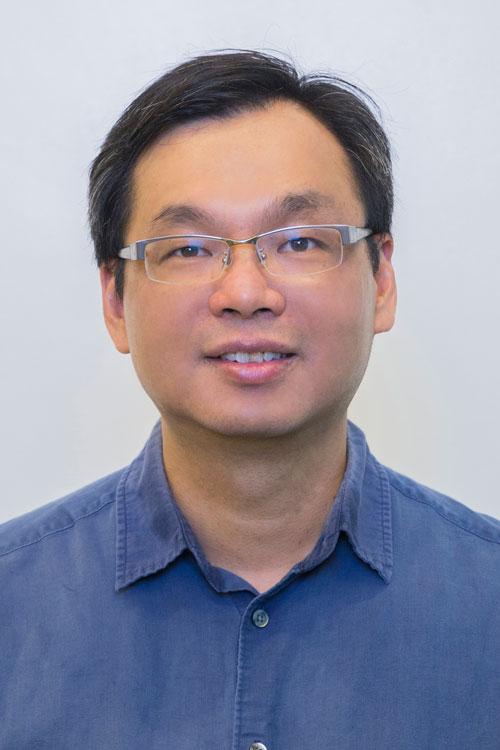 David Yau