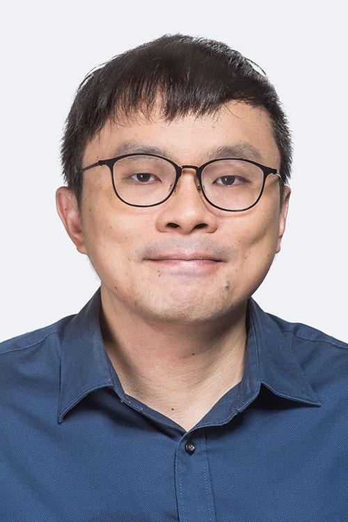 Dr Norman Lee Tiong Seng