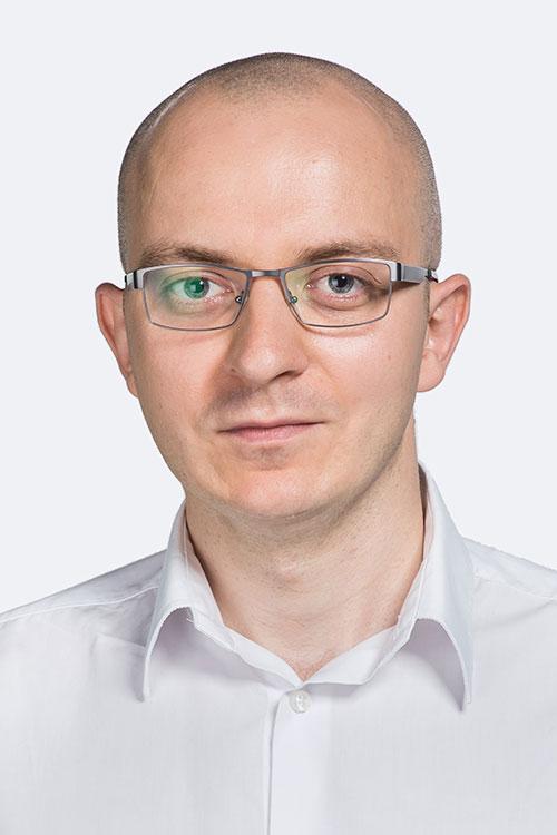 Assoc Prof Pawel Szalachowski