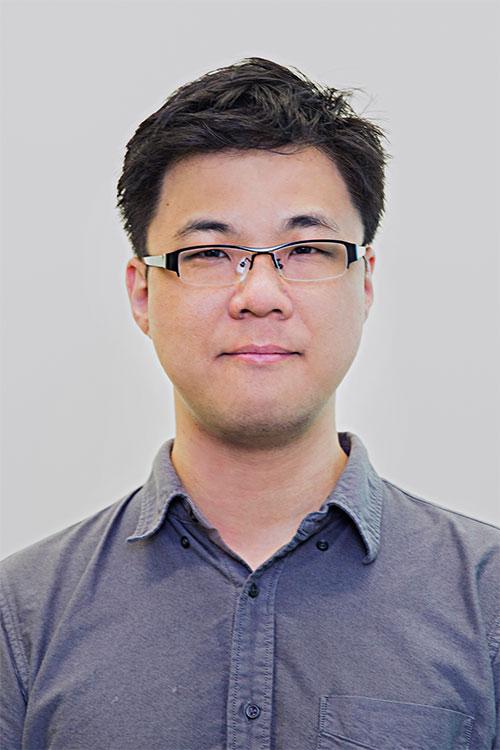 Simon Lui