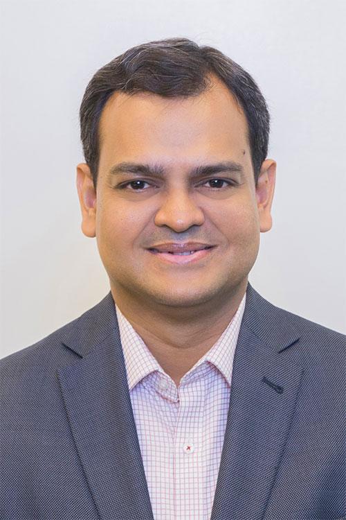Subhajit Datta