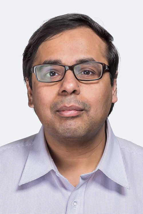 Asst Prof Sudipta Chattopadhyay