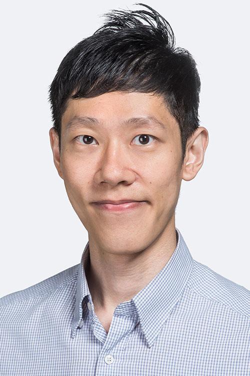 Robin Soo Jian Wei