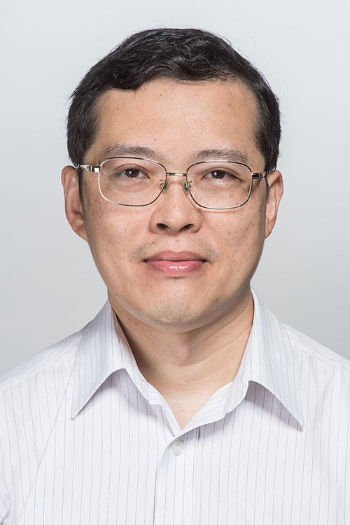Seah Hou Liang