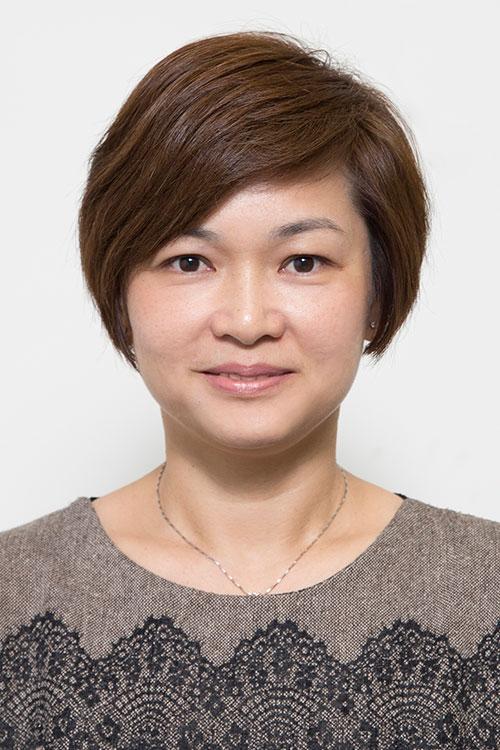 Chin Yen Ling