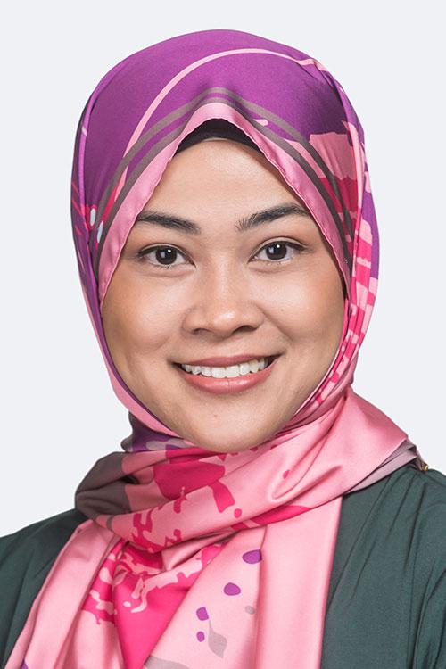 Zainab Che Omar