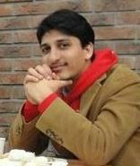 Chuadhry Mujeeb Ahmed
