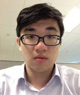 Kang Yue Sheng Benjamin