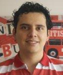 John Henry Castellanos Alvarado